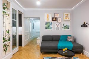 Apartament Aurora, Appartamenti  Cracovia - big - 260
