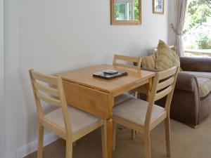 Fishcombe, Prázdninové domy  Brixham - big - 3