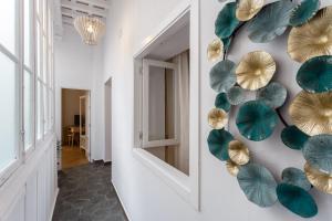 Casa Posada Los FLAMENCOS, Appartamenti  Cadice - big - 4