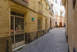 Casa Posada Los FLAMENCOS, Appartamenti  Cadice - big - 5