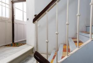 Casa Posada Los FLAMENCOS, Appartamenti  Cadice - big - 6
