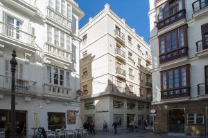 Casa Posada Los FLAMENCOS, Appartamenti  Cadice - big - 7