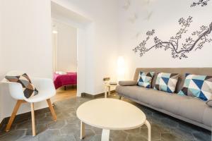 Casa Posada Los FLAMENCOS, Appartamenti  Cadice - big - 8