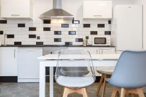 Casa Posada Los FLAMENCOS, Appartamenti  Cadice - big - 9