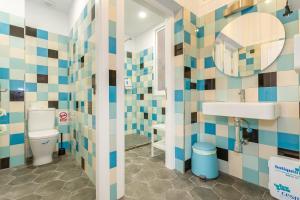 Casa Posada Los FLAMENCOS, Appartamenti  Cadice - big - 11
