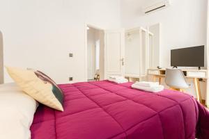 Casa Posada Los FLAMENCOS, Appartamenti  Cadice - big - 13