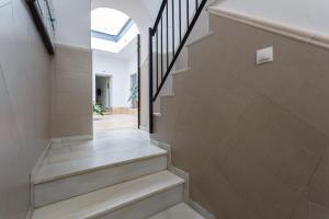 Apartamento AZAHARES de Cadiz, Апартаменты  Кадис - big - 6