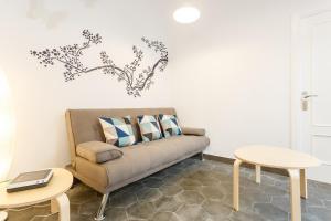 Casa Posada Los FLAMENCOS, Appartamenti  Cadice - big - 15