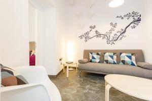 Casa Posada Los FLAMENCOS, Appartamenti  Cadice - big - 16