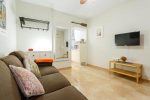 Apartamento AZAHARES de Cadiz, Апартаменты  Кадис - big - 11