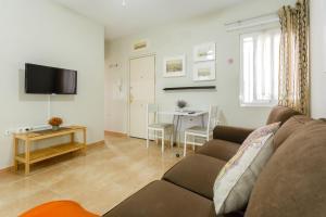 Apartamento AZAHARES de Cadiz, Апартаменты  Кадис - big - 12