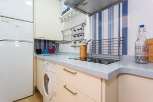 Apartamento AZAHARES de Cadiz, Апартаменты  Кадис - big - 13