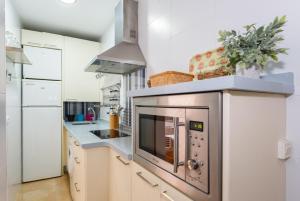 Apartamento AZAHARES de Cadiz, Апартаменты  Кадис - big - 14