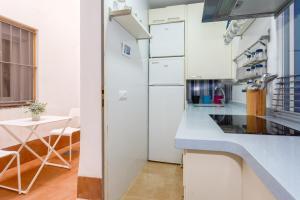 Apartamento AZAHARES de Cadiz, Апартаменты  Кадис - big - 15