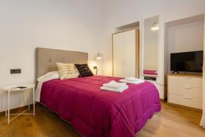Casa Posada Los FLAMENCOS, Appartamenti  Cadice - big - 19