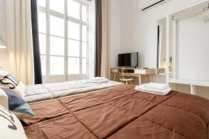 Casa Posada Los FLAMENCOS, Appartamenti  Cadice - big - 20