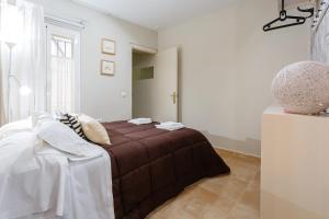 Apartamento AZAHARES de Cadiz, Апартаменты  Кадис - big - 17