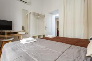 Casa Posada Los FLAMENCOS, Appartamenti  Cadice - big - 21