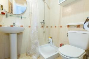 Apartamento AZAHARES de Cadiz, Апартаменты  Кадис - big - 19