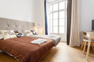 Casa Posada Los FLAMENCOS, Appartamenti  Cadice - big - 24