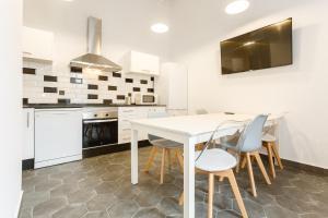 Casa Posada Los FLAMENCOS, Appartamenti  Cadice - big - 26