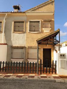 Casa Rural Puerta del Sol, Bed and Breakfasts  Arcos de la Frontera - big - 64