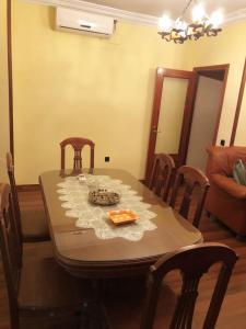 Casa Rural Puerta del Sol, Bed and Breakfasts  Arcos de la Frontera - big - 65