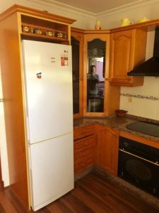 Casa Rural Puerta del Sol, Bed and Breakfasts  Arcos de la Frontera - big - 44