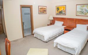 Hotel Feni, Hotel  Kavadarci - big - 10