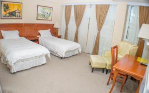 Hotel Feni, Hotel  Kavadarci - big - 11