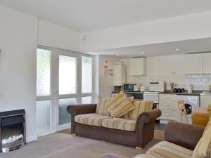 Fishcombe, Prázdninové domy  Brixham - big - 9