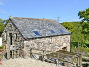 The Garden Barn, Holiday homes  Ivybridge - big - 2