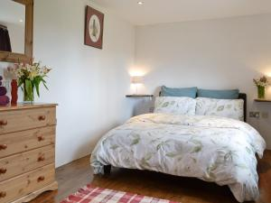The Garden Barn, Holiday homes  Ivybridge - big - 5