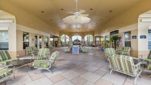 Disney Bunk Room--Windsor Hills, Appartamenti  Orlando - big - 36