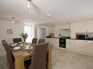 North Range, Holiday homes  Castleton - big - 7