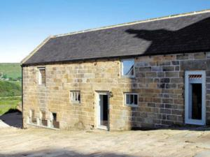 Coltus Lands, Dovolenkové domy  Castleton - big - 1