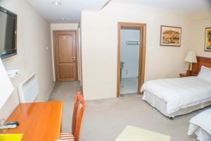 Hotel Feni, Hotel  Kavadarci - big - 12