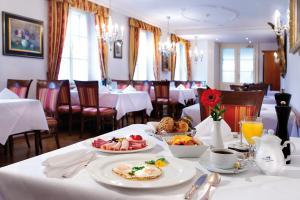 Radisson Blu Hotel Altstadt, Отели  Зальцбург - big - 15
