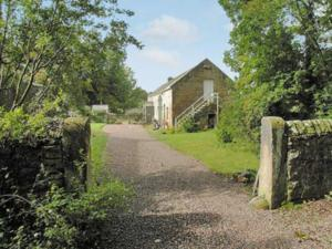 Coachmans Cottage, Holiday homes  Wark - big - 3