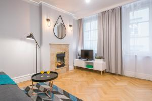 Apartament Aurora, Appartamenti  Cracovia - big - 265