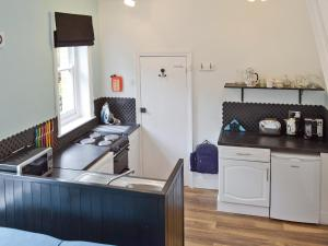 Victoria Apartment, Case vacanze  Ventnor - big - 4