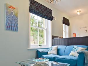 Victoria Apartment, Case vacanze  Ventnor - big - 5