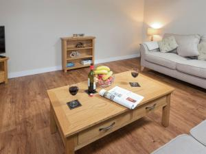Property 2 II, Holiday homes  Ventnor - big - 6