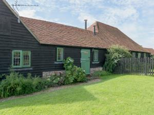 The Old Stable, Holiday homes  Herstmonceux - big - 4