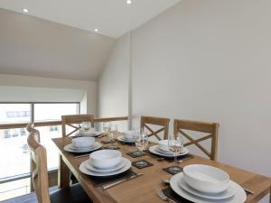 Property 1 II, Holiday homes  Ventnor - big - 8