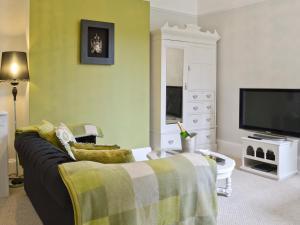 Osborne Apartment, Nyaralók  Ventnor - big - 10