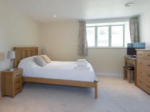 Property 1 II, Holiday homes  Ventnor - big - 9