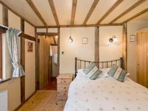 The Old Stable, Holiday homes  Herstmonceux - big - 7