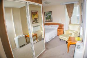 Hotel Feni, Hotel  Kavadarci - big - 16