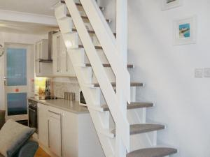 Harbour Lights, Holiday homes  Newlyn - big - 22